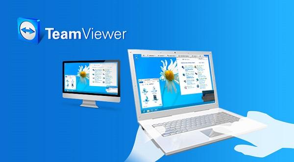 TeamViewerのインストール方法と使い方