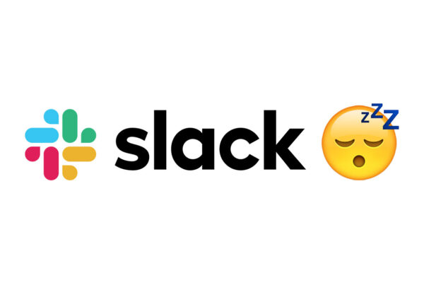 Slackのおやすみモードが勝手にオンになって通知が来ない問題の妥協策